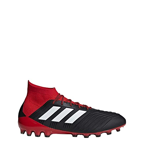 adidas predator 18.1 red and nero