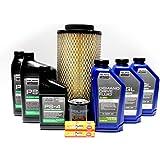 2014-2017 POLARIS RZR 1000 XP OEM Complete Service Kit Oil Change Air Filter