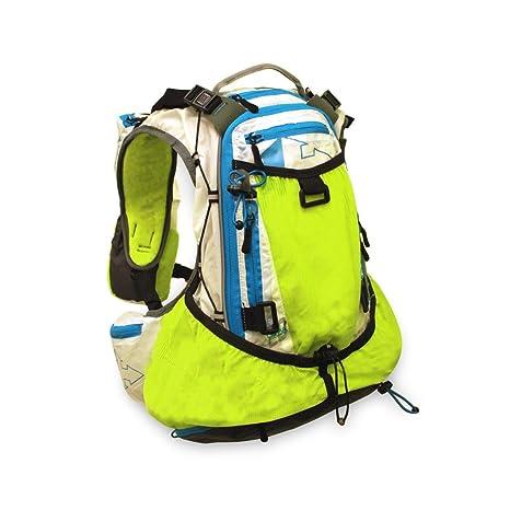 Raidlight Ultra Olmo 20 L Desert + Pack Avant 4 L - Blanco: Amazon ...
