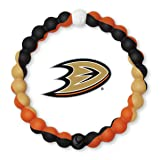 Lokai NHL Collection Bracelet, Anaheim