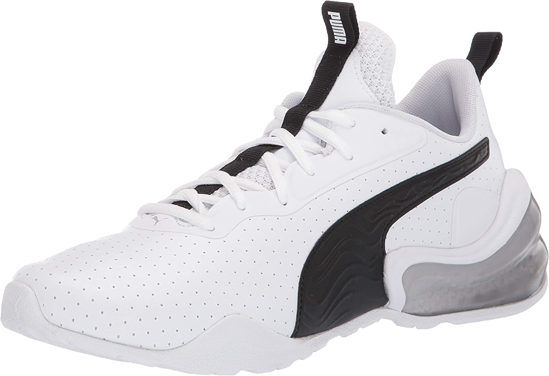 PUMA Men's Lqdcell Challenge Sneaker