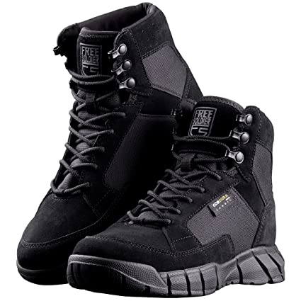 40c9d248366 FREE SOLDIER Men's Tactical Boots 6
