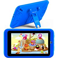 PROGRACE Kids Tablets Android 9 QuadCore 2GB RAM 16GB ROM Learning Tablet for Kids Boys Toy Gift with Parental Control…