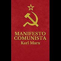 Manifesto Comunista (Portuguese Edition)