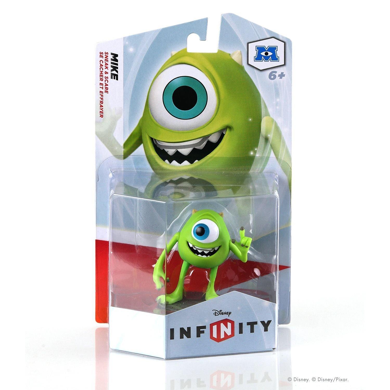 DISNEY INFINITY Figure Mike Wazowski by Disney Interactive Studios (Image #1)