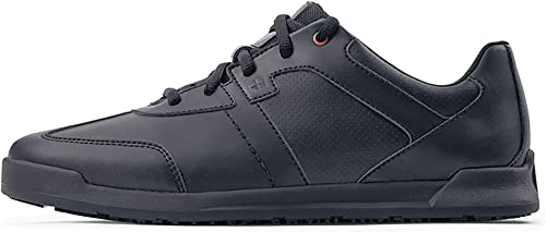 7. Shoes for Crews Men's Freestyle II Food Service Sneaker