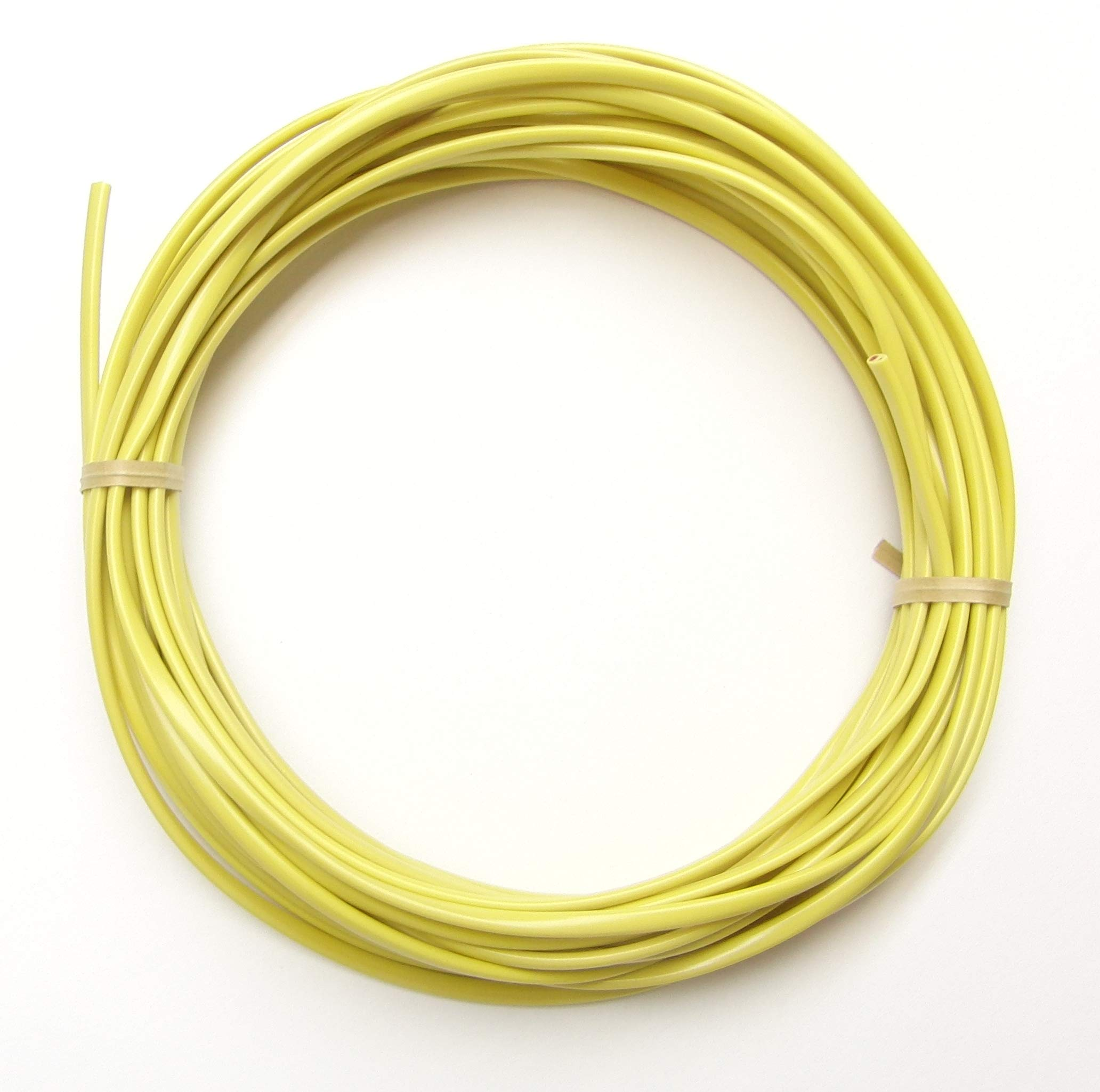 K-Type Thermocouple Wire AWG 24 Stranded Wire