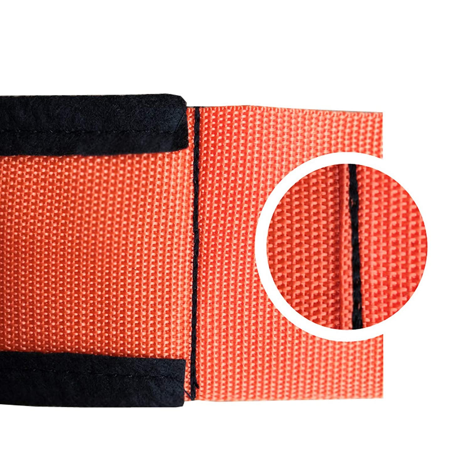 2-Person Lifting and Moving System Forearm Forklift Lifting Straps Furniture Moving Belt for Lifting Bulky Items Lifting and Moving Straps