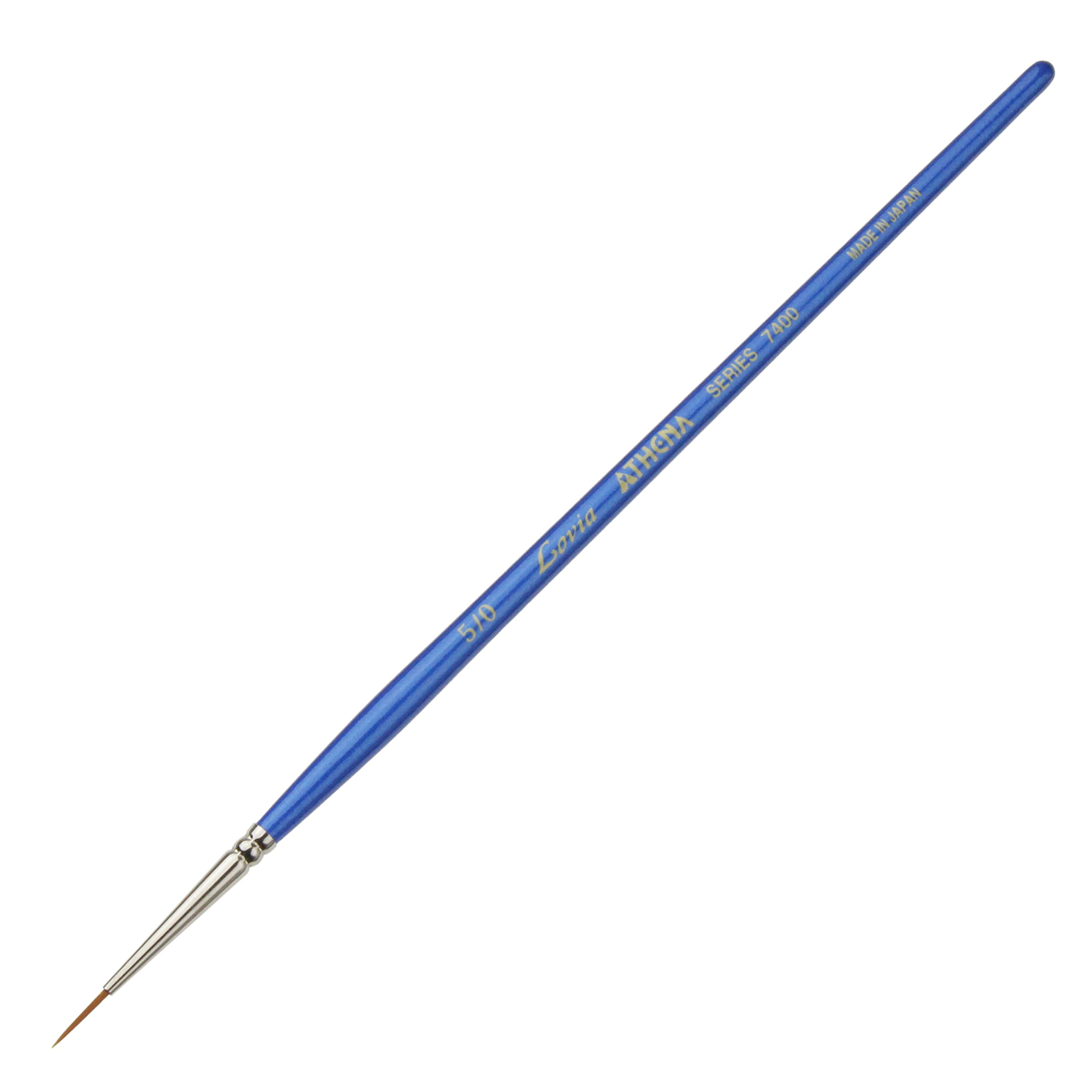 Athena Liner 7400-5/0 Paint Brush by Athena