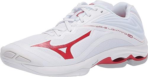 Mizuno Wave Lightning Z6 Chaussure de volley-ball pour femme