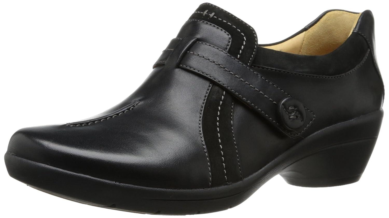 Clarks Un Faina Loafers Color: Black