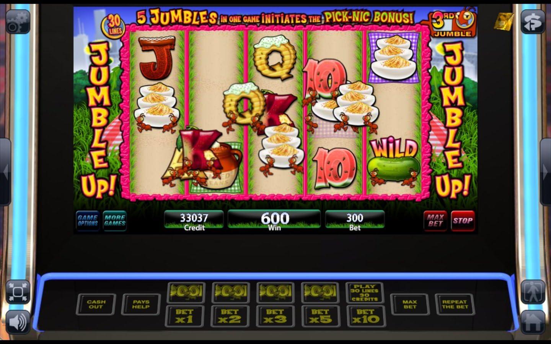 On line casino uk