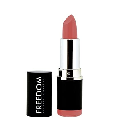 b45a996061f Buy Freedom Makeup London Professional Lipstick, Pro Bare 113, 3.5g Online  at Low Prices in India - Amazon.in