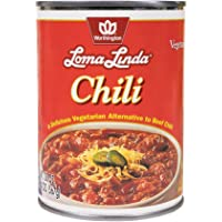 Loma Linda - Plant-Based - Chili (20 oz.) – Kosher