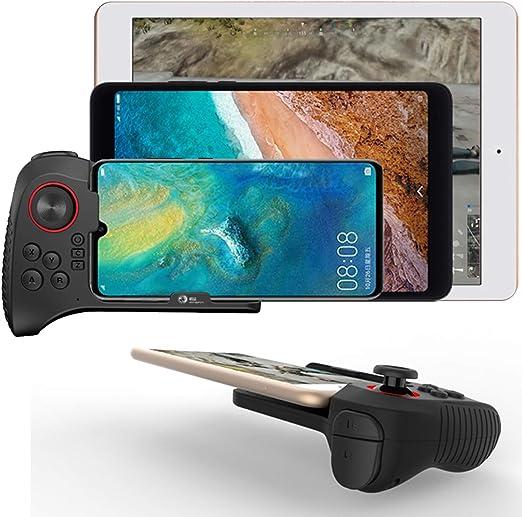 ipega Joystick Controller G5 Wireless Bluetooth Gamepad for Android Smartphone PUBG Mobile: Amazon.es: Electrónica