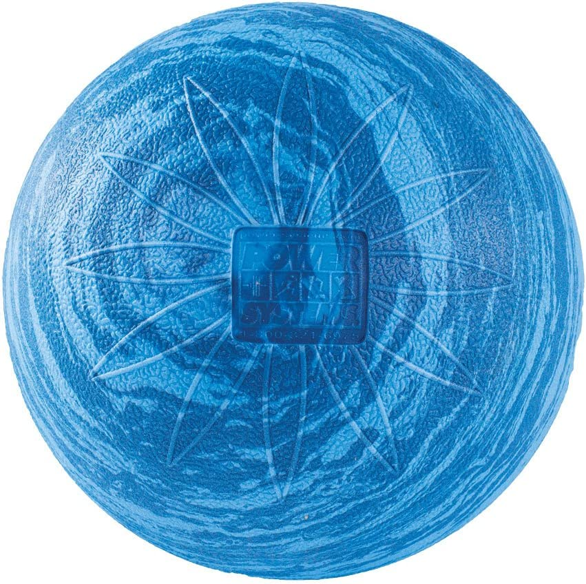 Power Systems Myo-Release Ball for Myofascial Release Therapy : Medicine Balls : Sports & Outdoors