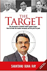 The Target Hardcover