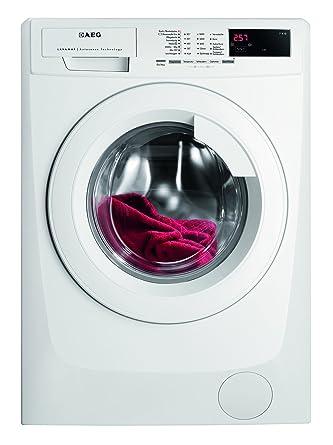 Aeg L68470fl Waschmaschine Frontlader Energieklasse A 171 0