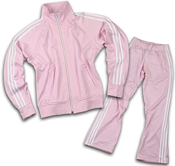 9f0d5a3f8f1b Amazon.com  adidas Womens Athletic Tracksuit