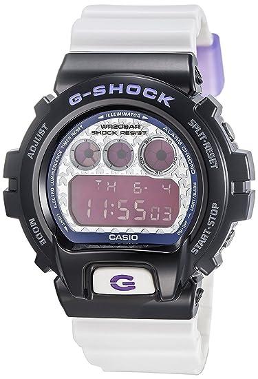 Casio G-Shock - Reloj Casio dw-6900sc-1 reloj para hombres de: Amazon.es: Relojes