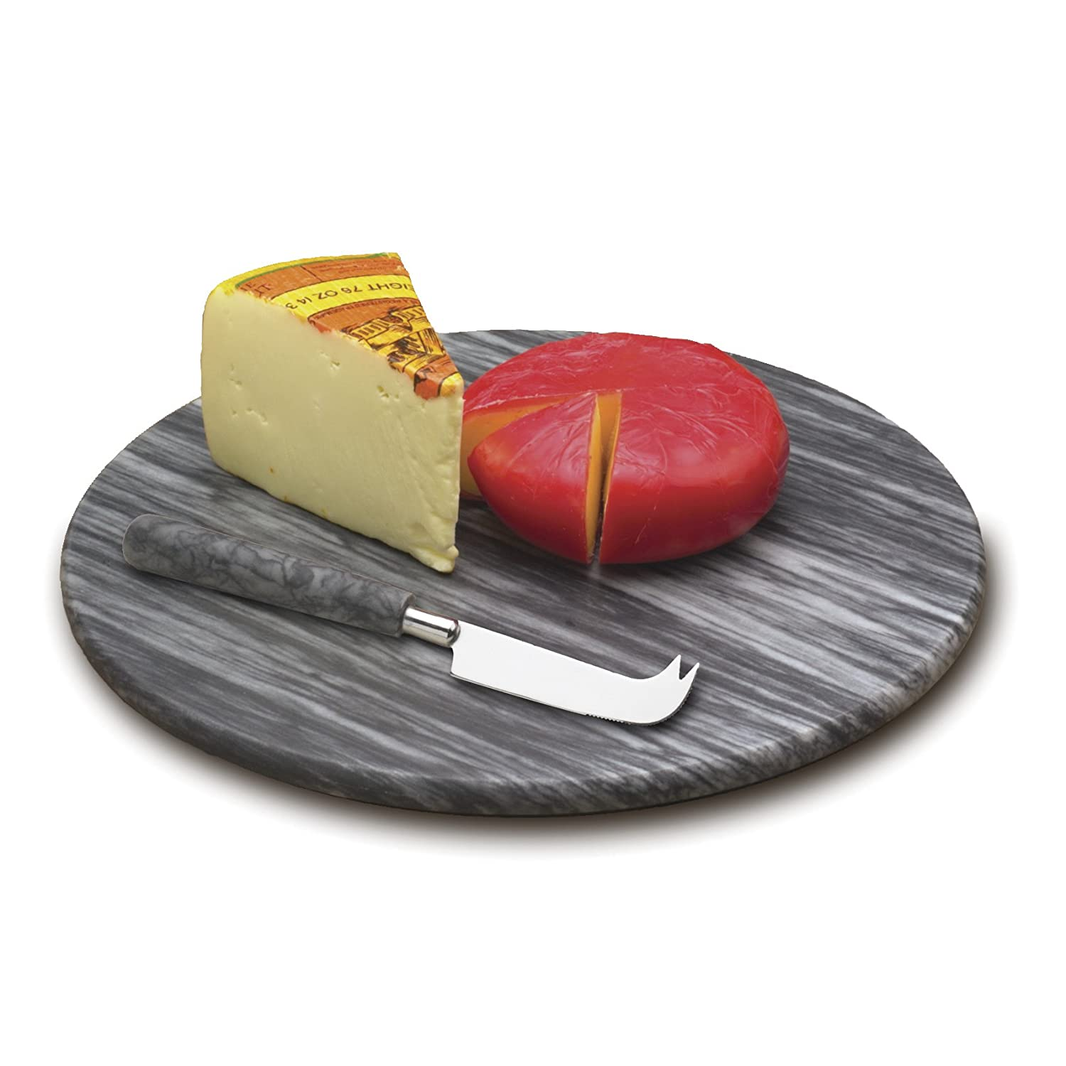 sc 1 st  Amazon.com : marble cheese plate - pezcame.com