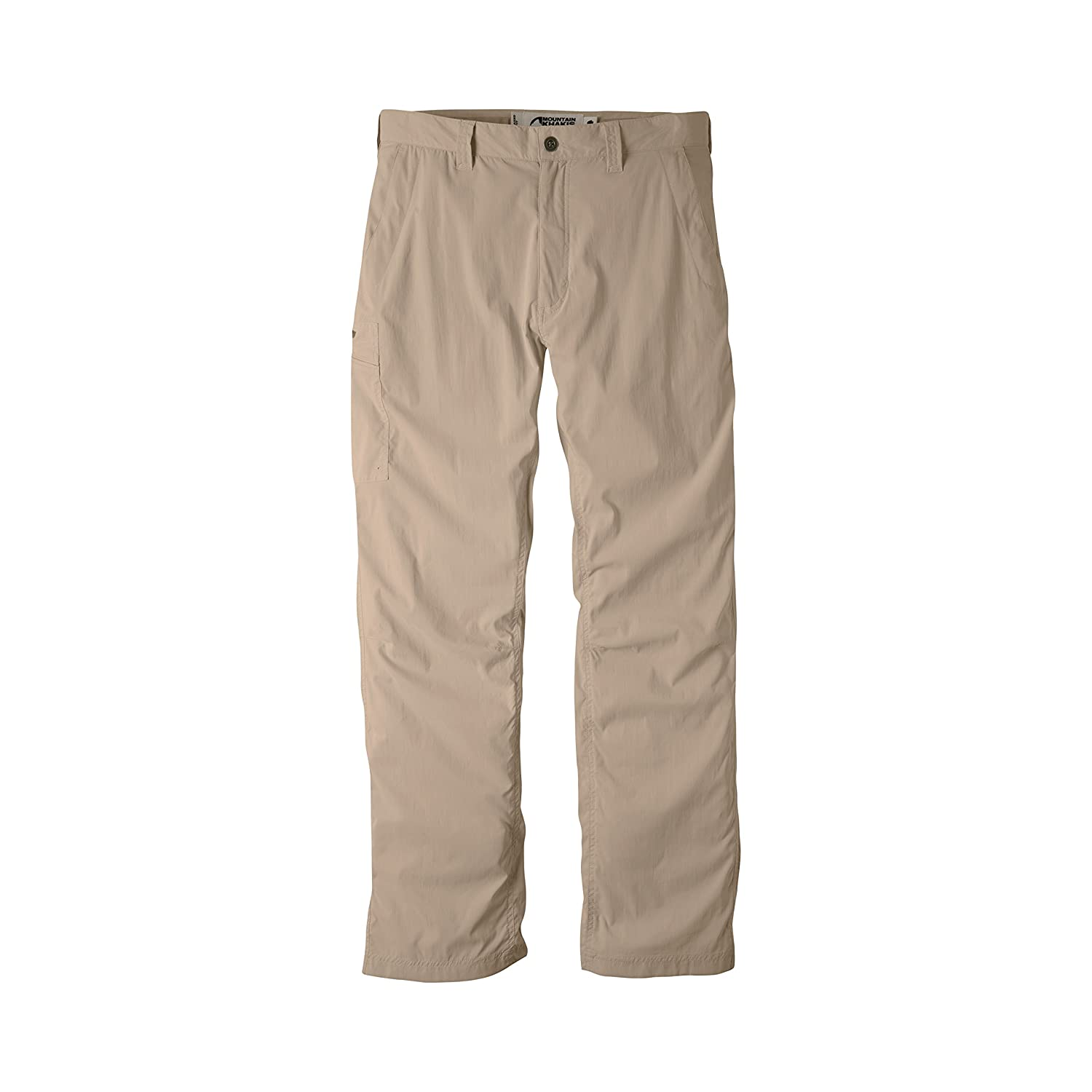 Mountain Khakis Mens Equatorial Stretch Pant Relaxed Fit Best Outdoor UPF Stretch Pant