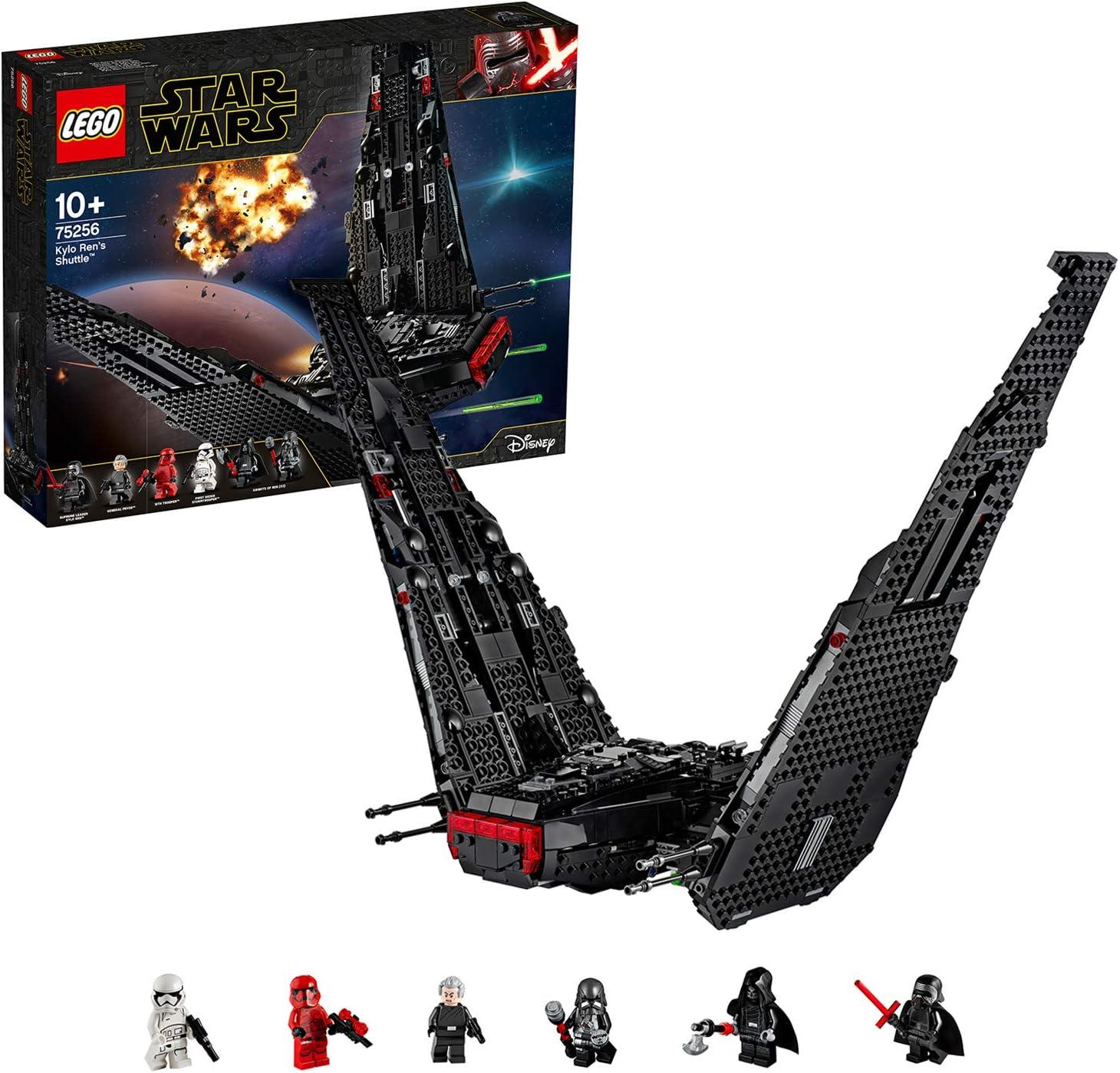 Lego - Star Wars Raumschiff - Kylo Ren