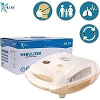 K-Life Neb-101 Compressor Nebulizer (White)