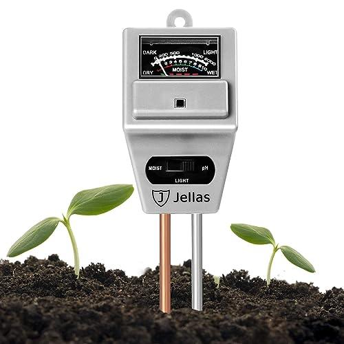 Soil Ph Meter Amazon Com