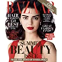 1-Year Harper's Bazaar Magazine Subscription