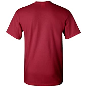 City Classic Football Arch T Shirt Basic Cotton