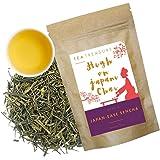 TeaTreasure Japan-Ease Whole Leaf Sencha Green Tea (50g)