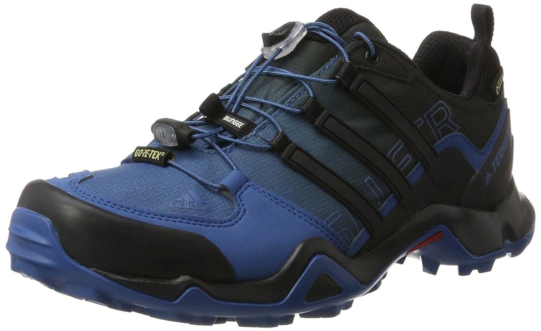 Adidas Terrex Swift R GTX - Zapatillas para Hombre 39 1/3 EU|Azul (Azul/(Azubas/Negbas/Blatiz) 000)