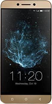 LeEco Le S3 32GB Unlocked Phone with Screen Protector & Case