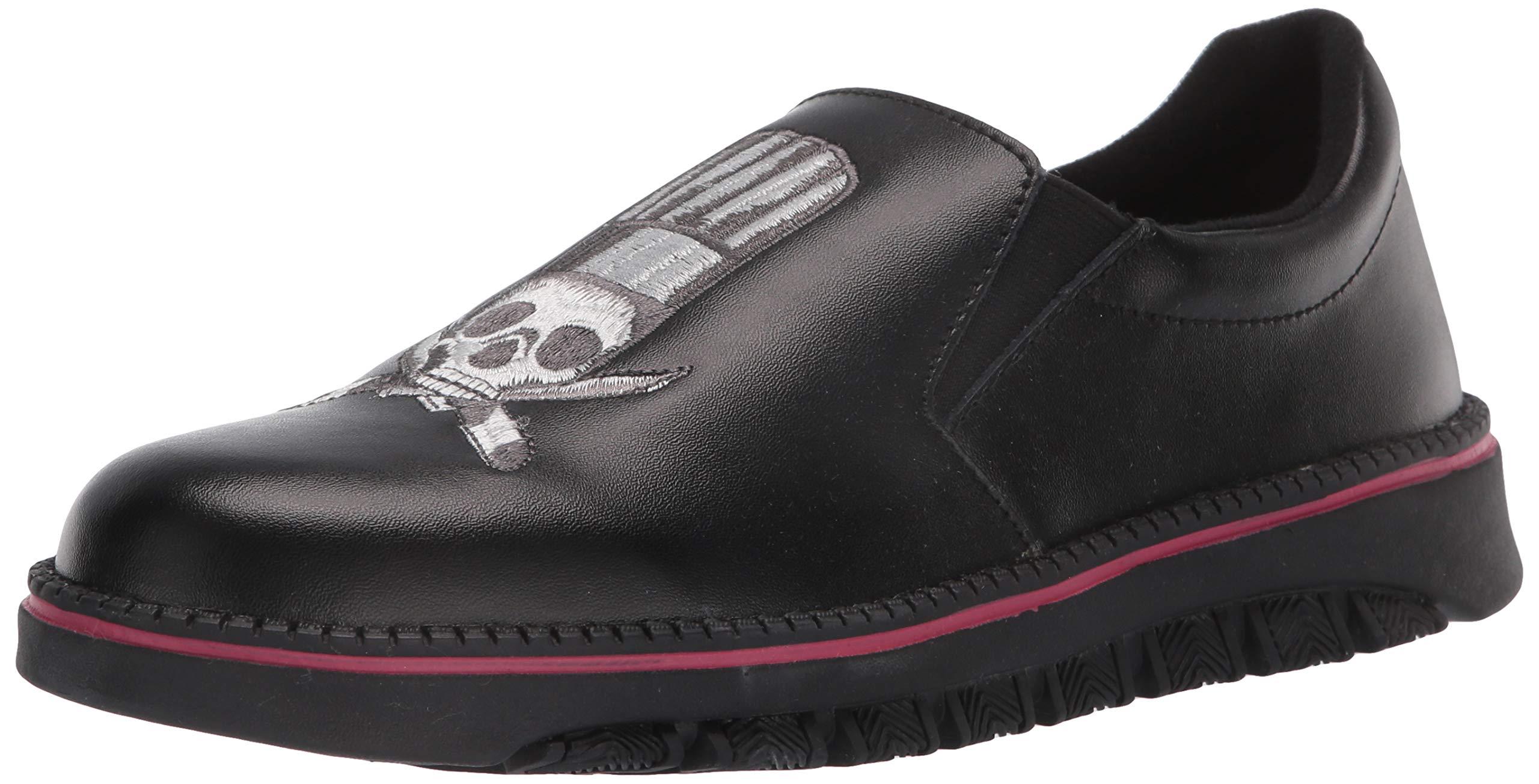 Spring Step Professional Women's Power-Knives Uniform Dress Shoe
