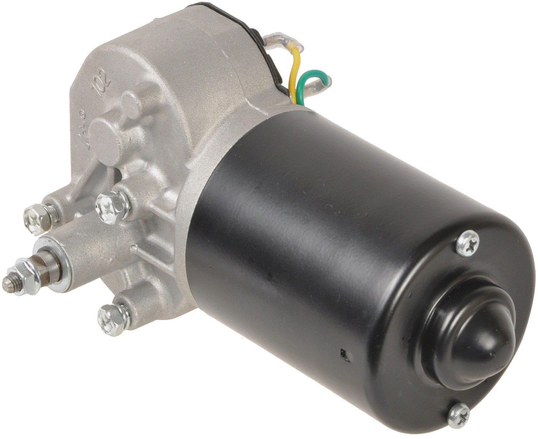 Cardone seleccione 85 - 383 nuevo motor para limpiaparabrisas, 1 Pack: Amazon.es: Coche y moto