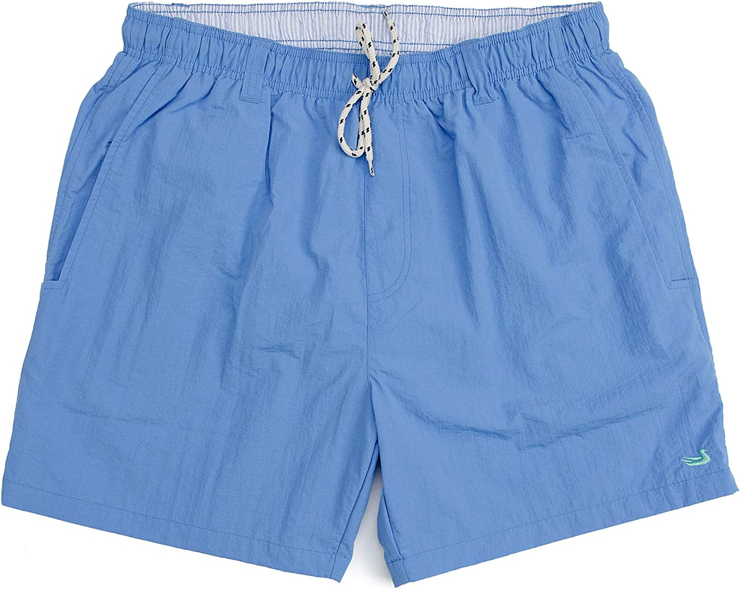 Southern Marsh Men's Dockside Swim Trunk