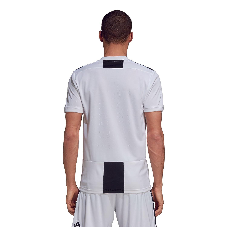 adidas Juve H JSY Y Camiseta c9f3d0ba790cd