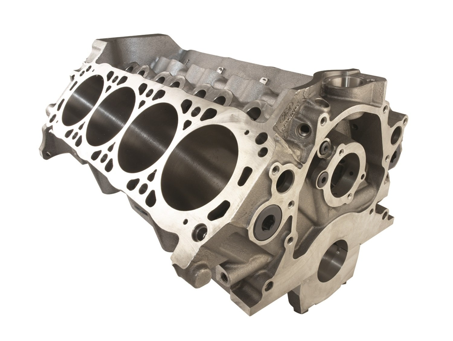 Ford Racing M-6010-BOSS302 Cylinder Block for Ford Mustang Boss 302