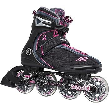Auch spezielle Damen-Fitness-Skates (z.B. von K2) werden auf dem Markt angeboten.