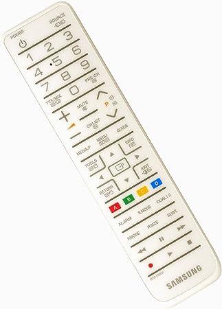 Samsung – Mando a distancia original para Hotel/Hospital TV la serie | de hc673 nuevo.: Amazon.es: Electrónica