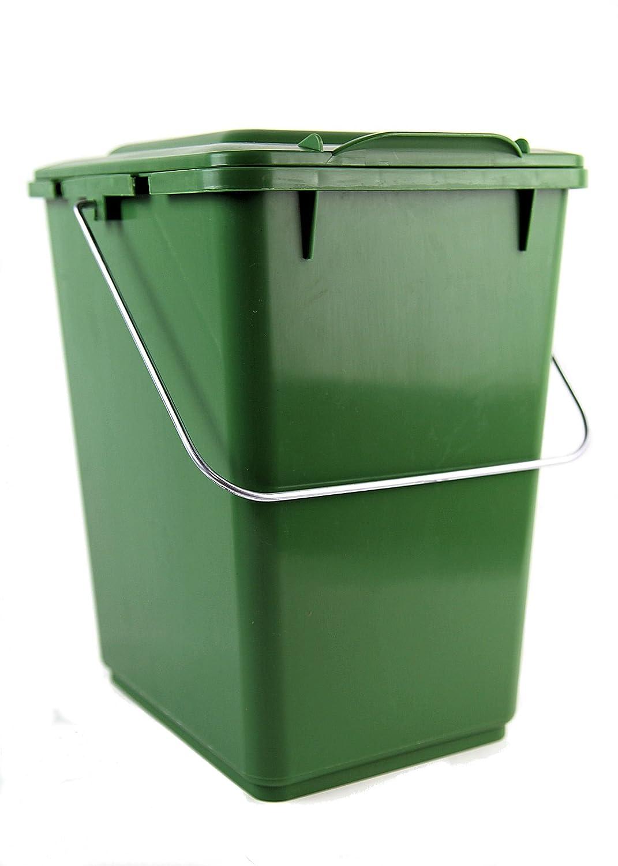 Komposteimer grün Komposteimer grün