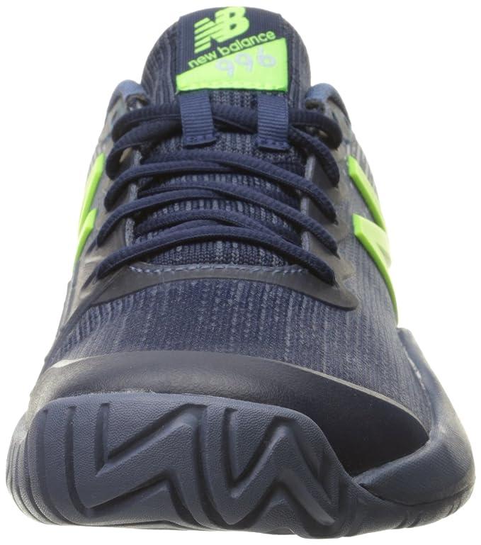 New Balance MC996 BC2 Hombre Tenis y Padel (42 1/2) (42.5 EU ...