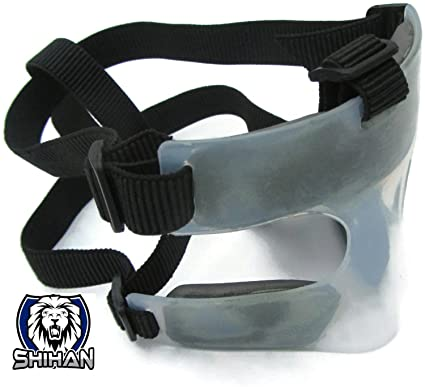Top Gym NOSE Guard UFC, Wrestling,Rugby,Judo,Grappling,Jiu-Jitsu,BJJ SHIHAN Ear Guards UFC