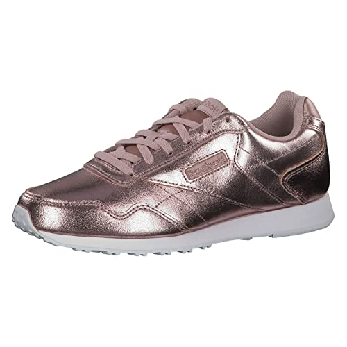 265ad2bf20a Reebok Women s Royal Glide Lx Fitness Shoes  Amazon.co.uk  Shoes   Bags