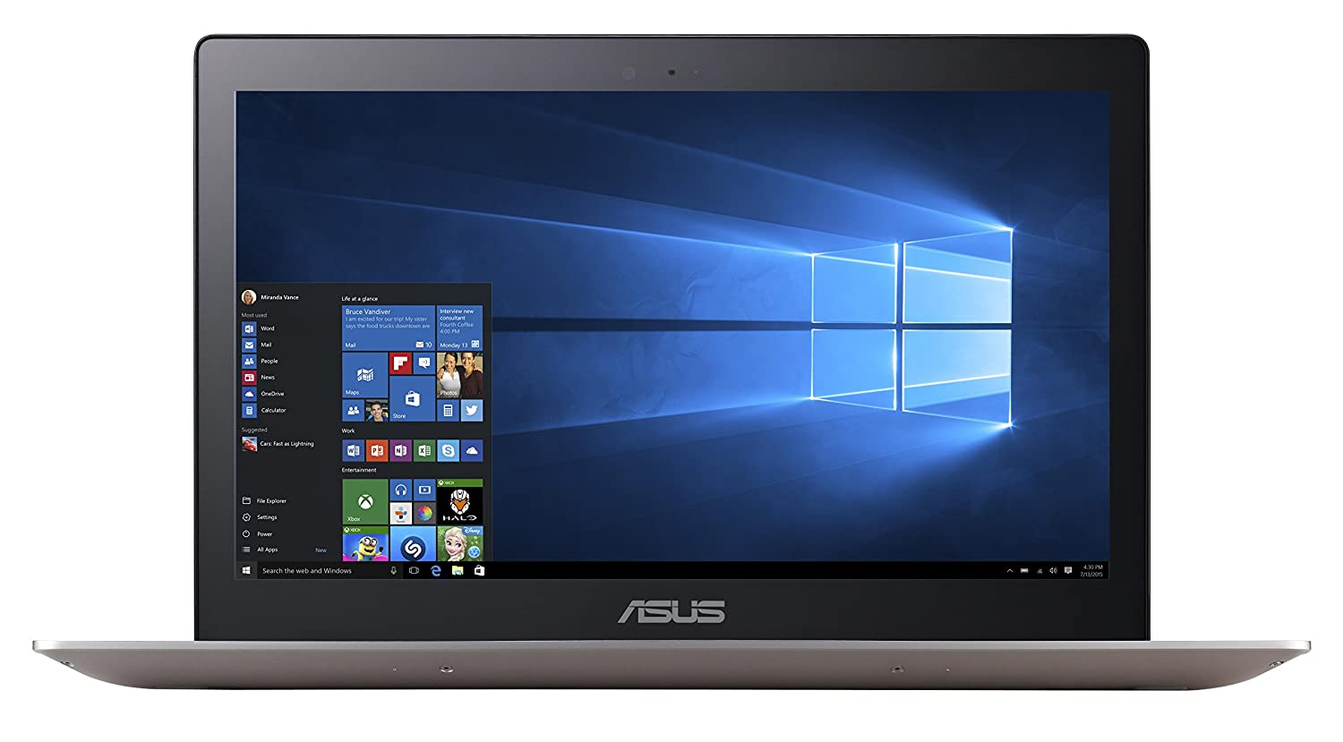 Asus ZENBOOK Prime UX31A Intel Rapid Start Technology Driver