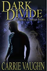 Dark Divide: A Cormac and Amelia Story Kindle Edition