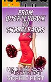 From Quarterback to Cheerleader: His Body Swap Punishment
