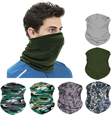 STYLE E *UK SELLER* CYCLING MULTI FUNCTION NECK TUBE// SNOOD //SCARF//HEAD SCARF