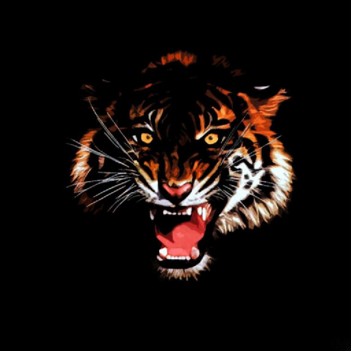 amazoncom tiger 3d live wallpaper appstore for android
